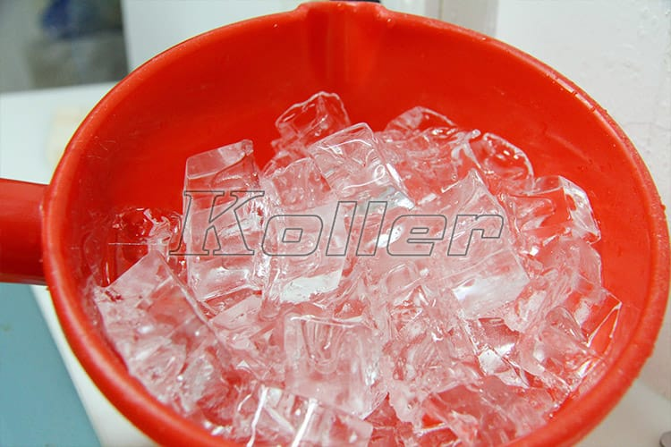 Ice Block Machine in Foshan,China (5)
