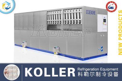 Mesin Es Cube CV10000