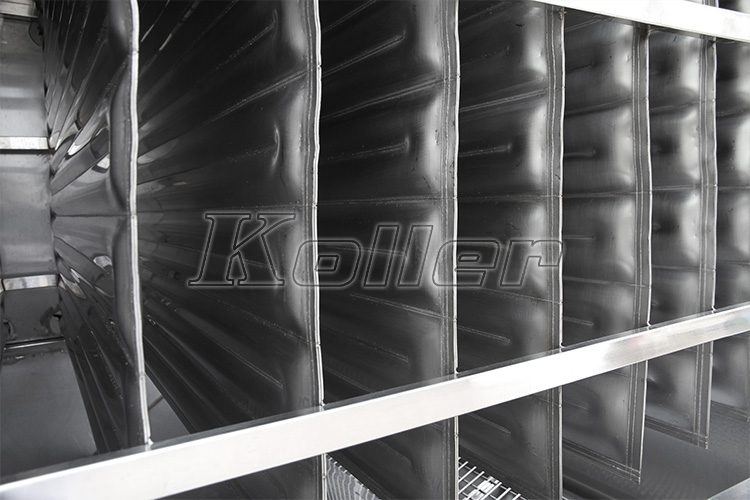 Plate Ice Machine PM50 (Air Cooling) (5)