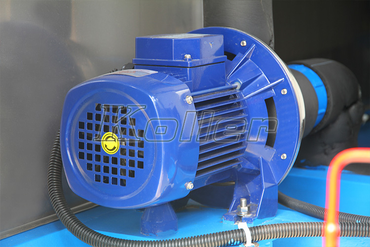 Plate Ice Machine PM50 (Air Cooling) (6)