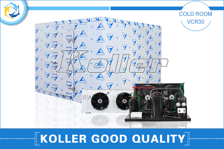 Produk Cold Room VCR30
