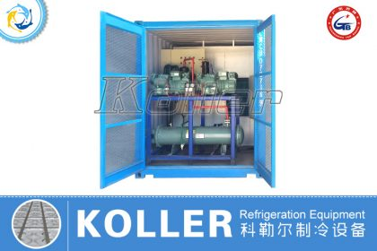 20GP Containerized Cold Room