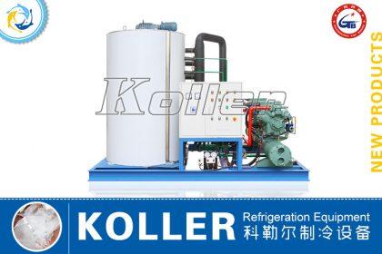Flake Ice Machine KP150