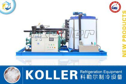 Flake Ice Machine KP200