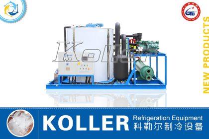 Flake Ice Machine KP300