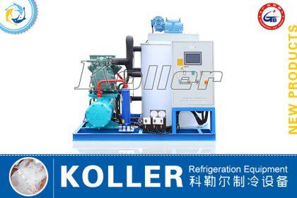 Flake Ice Machine KP50 (Water Cooling)