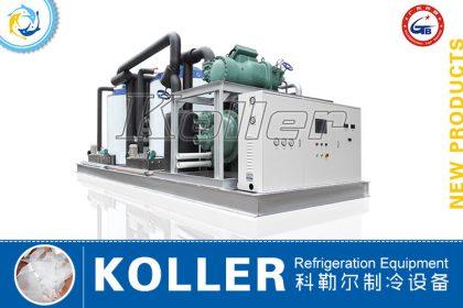 Flake Ice Machine KP500