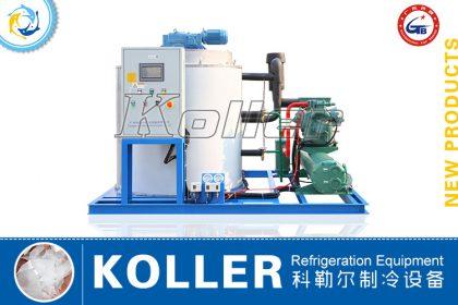 Flake Ice Machine KP80