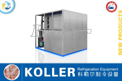 Plate Ice Machine PM200