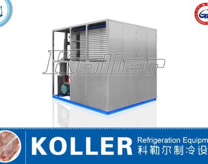 Plate Ice Machine PM200