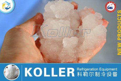Slurry Ice Machine