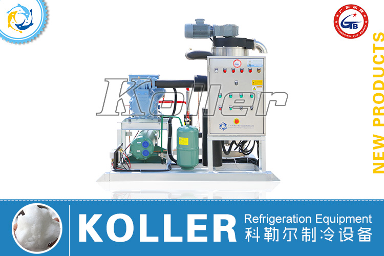 Thumbnail Slurry Ice Machine SF100 1