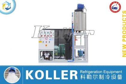 Slurry Ice Machine SF50(Air Cooling)