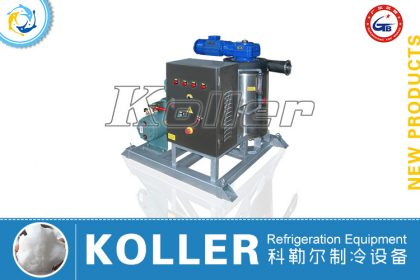 Slurry Ice Machine SF50(Water Cooling)