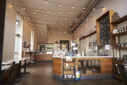 Tips Memulai Usaha Cafe