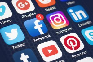 Sosial Media untuk pemasaran