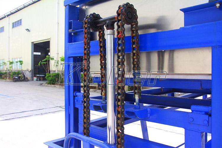 Manfaat Dari Penerapan Mesin Es Balok