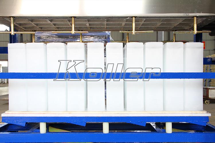 Keuntungan Punya Mesin Es Balok Bagi Pebisnis Es Batu