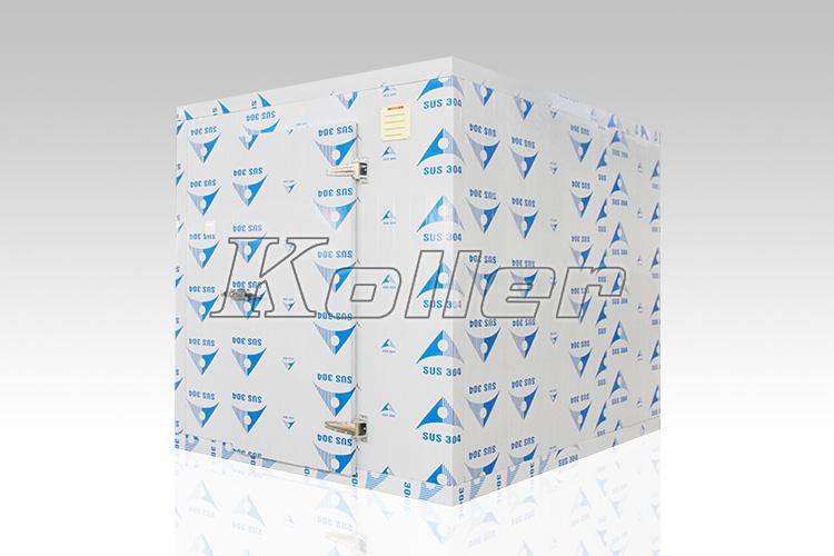 Mengenal Jenis Cold Room Storage Dan Tips Membuatnya
