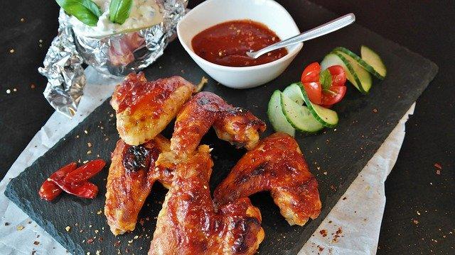 4 Bagian Karkas Ayam Yang Paling Diburu Konsumen, Pebisnis Wajib Tahu
