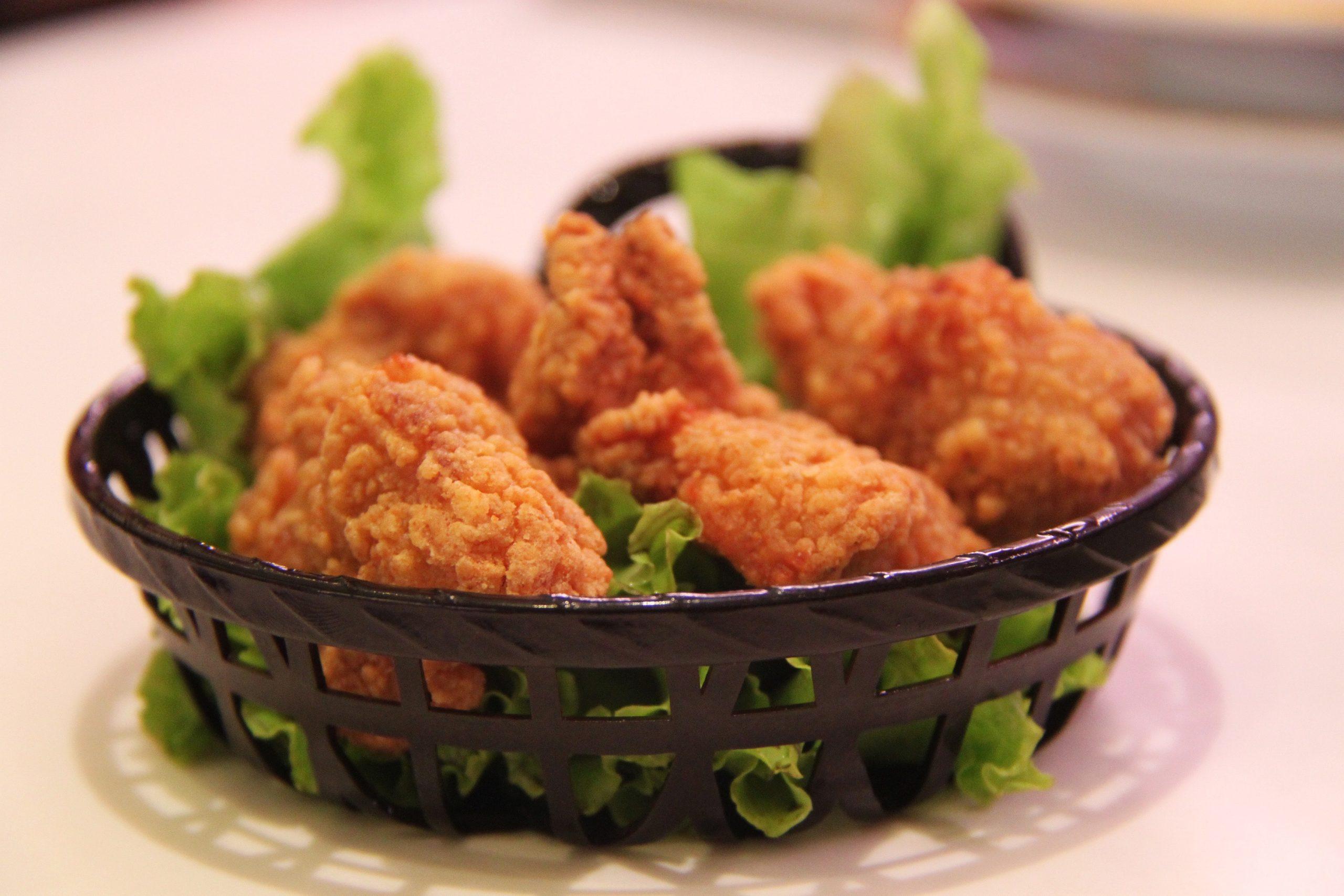 Tips Memilih Karkas Ayam Untuk Diolah Menjadi Fried Chicken